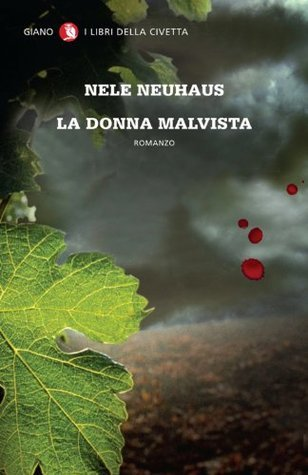 La donna malvista Nele Neuhaus