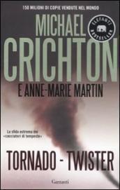 Tornado  by  Michael Crichton