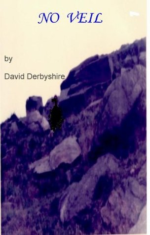 NO VEIL  by  David Derbyshire
