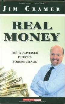 Real Money  by  James J. Cramer