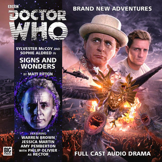Doctor Who: Signs and Wonders Matt Fitton