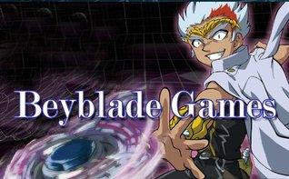Beyblade Games Joseph Conrad