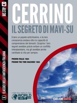 Il segreto di Mavi-Su  by  Mariangela Cerrino