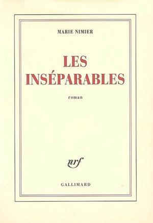 Les Inséparables  by  Marie Nimier