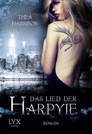 Das Lied der Harpyie (Elder Races #6) Thea Harrison