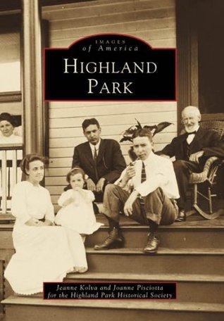 Highland Park Jeanne Kolva