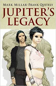 Jupiters Legacy, Book One Mark Millar