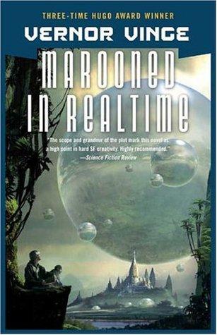 Marooned in Realtime (Across Realtime, #2) Vernor Vinge