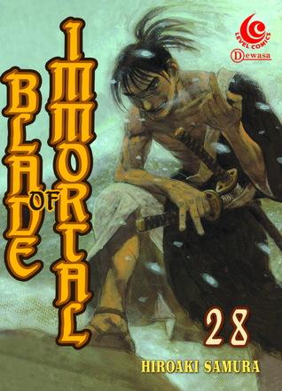 Blade of Immortal 28  by  Hiroaki Samura