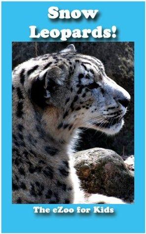 Snow Leopards! Cody Morrow