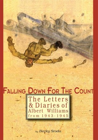 Falling Down for the Count Albert Williams