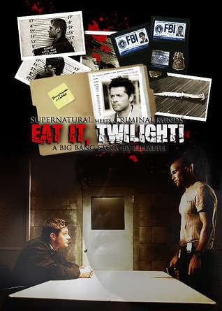 Eat it Twilight  by  liliaeth