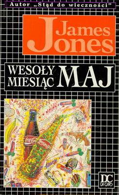 Wesoły miesiąc maj James Jones