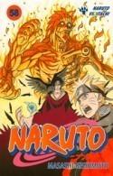 Naruto 58:  Naruto vs Itachi (Naruto #58)  by  Masashi Kishimoto