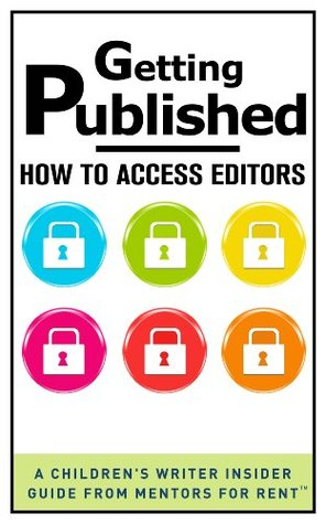 Getting Published: How To Access Editors Laura Purdie Salas