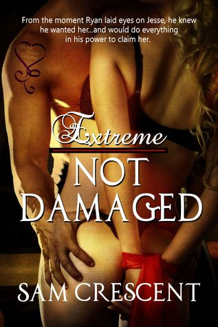 Not Damaged (Extreme 1)  by  Sam Crescent