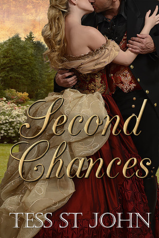 Second Chances (Chances Are Series ~ Book 1)  by  Tess St. John