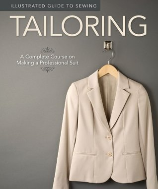 Tailoring  by  Peg Couch