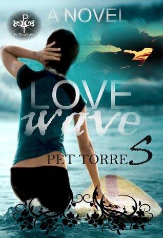 LOVE Wave Pet Torres