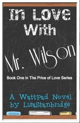 In Love With Mr Wilson Lisa Stanbridge