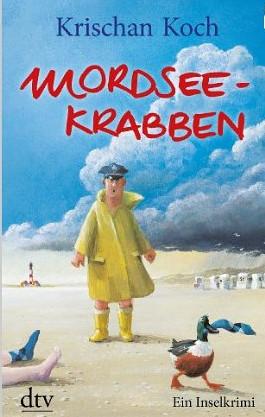 Mordseekrabben  by  Krischan Koch