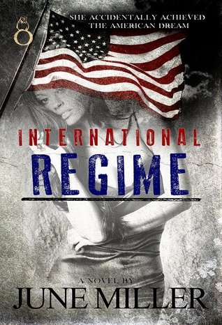 International Regime  by  Brooklyn June
