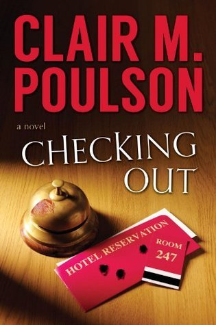 Checking Out Clair M. Poulson