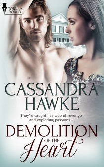 Demolition of the Heart  by  Cassandra Hawke