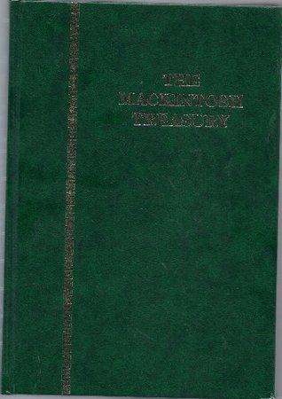 Volume Two: The Mackintosh Treasury  by  C.H. Mackintosh