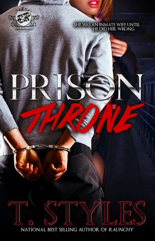 Prison Throne T. Styles