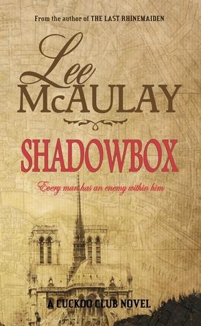 Shadowbox  by  Lee McAulay