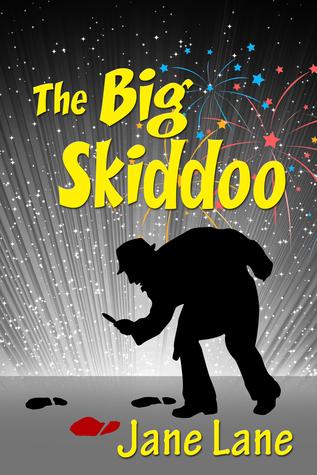 The Big Skiddoo  by  Jane Lane
