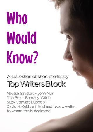 Who Would Know? Top Writers Block