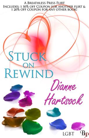 Stuck On Rewind Dianne Hartsock
