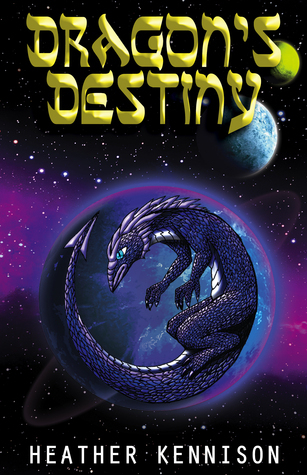 Dragons Destiny Heather Kennison