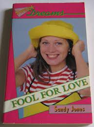 Fool for Love (Sweet Dreams, #222) Sandy Jones