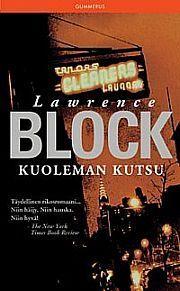 Kuoleman kutsu  by  Lawrence Block
