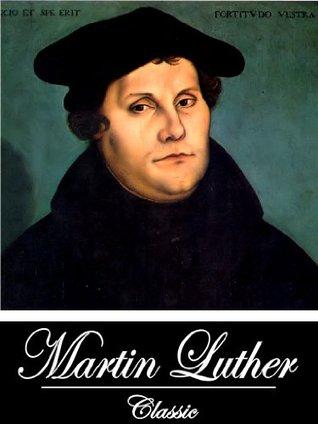 Concerning the Sacrament of Baptism Martin Luther