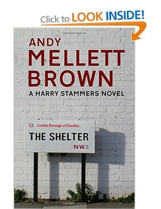 The Shelter: 1  by  Andy Mellett Brown