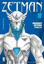 Zetman, Vol. 10  by  Masakazu Katsura