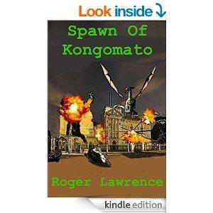Spawn of Kongomato Roger Lawrence