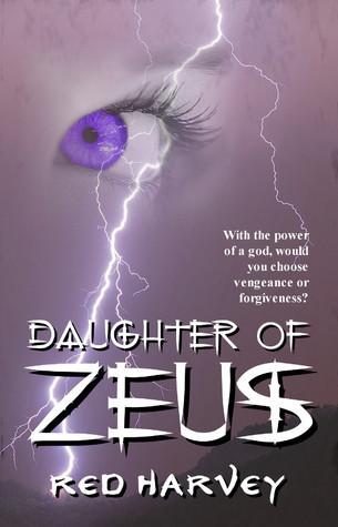 Daughter of Zeus Red Harvey