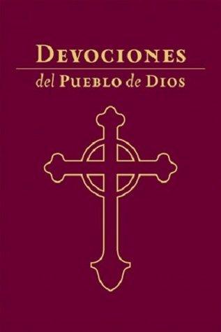 Devociones del Pueblo de Dios  by  Isaías Rodríguez