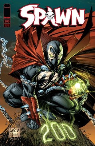 Spawn Comics New Edition  by  Monster Apps