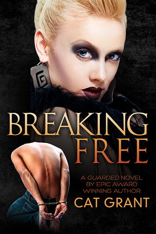 Breaking Free  by  Cat Grant