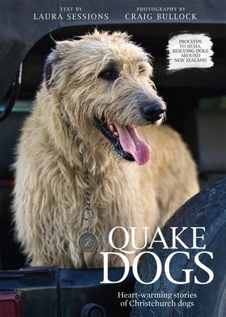 Quake Dogs Laura Sessions