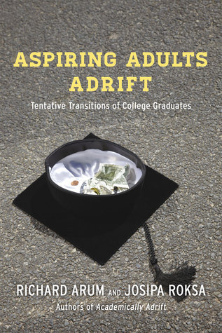 Aspiring Adults: College Graduates Hopeful and Adrift Richard Arum
