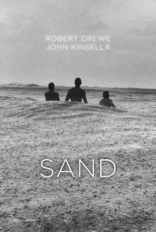 Sand Robert Drewe