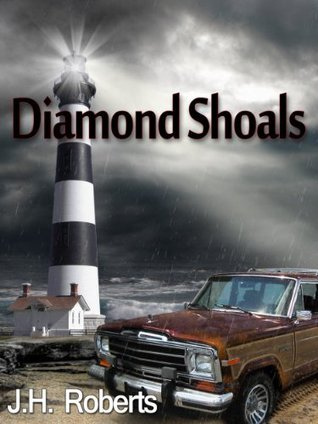 Diamond Shoals  by  J.H. Roberts