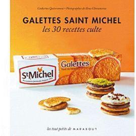 Galettes Saint-Michel  by  Catherine Quévremont